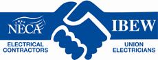NECA-IBEW Electricians | Union Electrical Contractors | Youngstown Warren Ohio